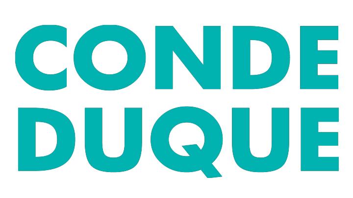 Imagen banner Centro Cultural Conde Duque