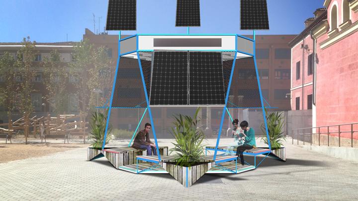 Imagen banner Proyecto experimental de intervenciones urbanas