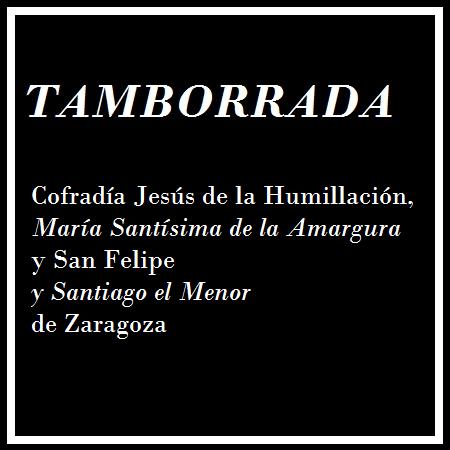 Imagen banner 21 abr/ TAMBORRADA