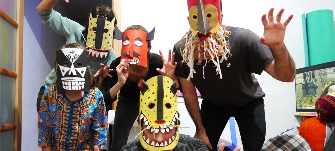 Un Carnaval para divertirse… y para aprender