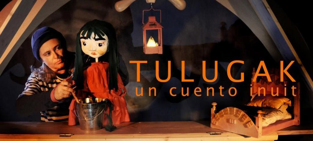 Tulugak, un cuento Inuit