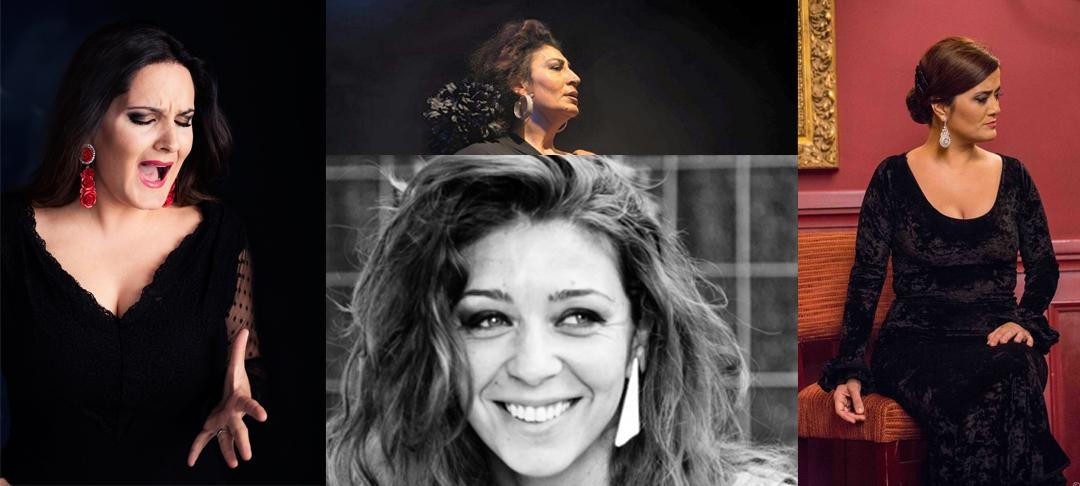Cuatro cantaoras toman 'La Torre del Flamenco' en Villa de Vallecas
