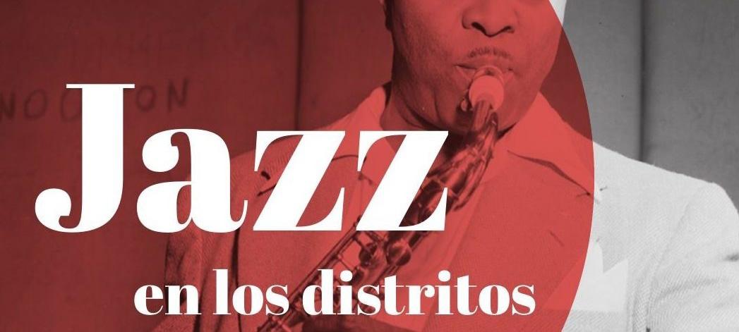 Llega noviembre y el 'jazz' inunda los distritos