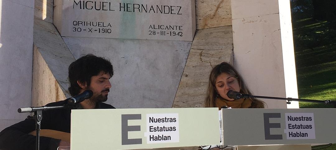 Miguel Hernández. 26 de noviembre de 2017