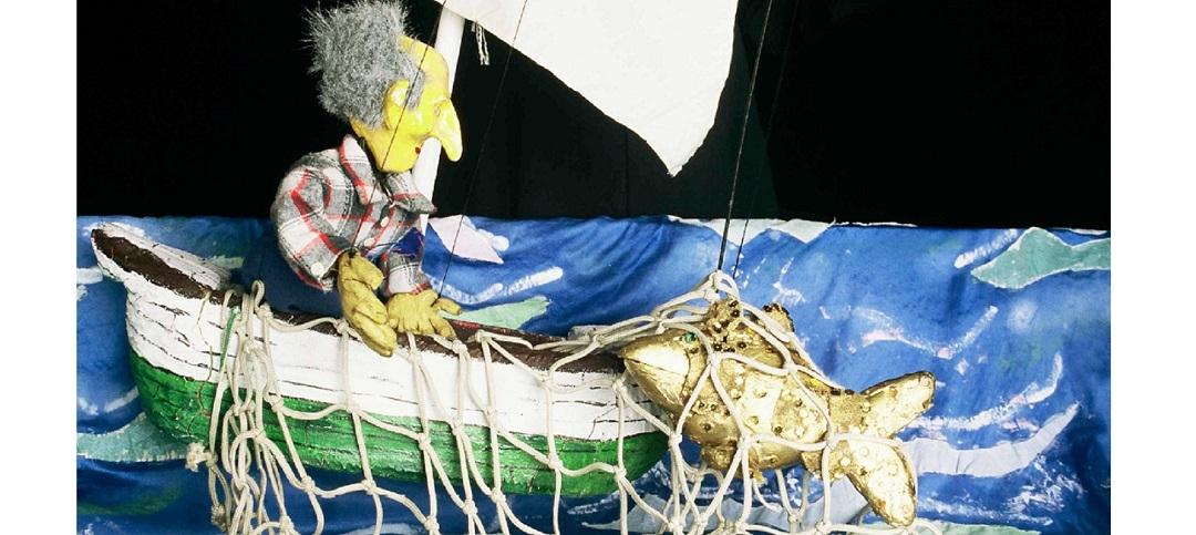El pez de oro, BINIXIFLAT TÍTERES